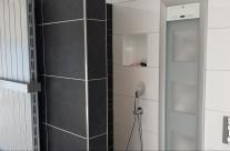 Badkamer te Buinen