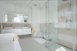 Badkamers ontwerpen en realiseren