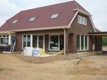 Woonhuis te Drouwenerveen